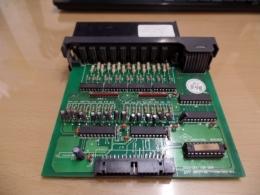 MAXCOM PLC DDIS-16SX 램프표시커버X