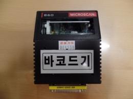 MICROSCAN MS-860 바코드스캐너 FIS-0860-0100(0657596)