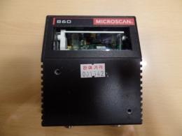 MICROSCAN MS-860 바코드스캐너(U기종) FIS-0860-0100(0657648)