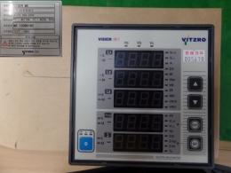 VITZRO OTHER VIDER M5 다기능디지털집중계측기 AC/DC 85-260V PT:AC110V CT:AC5A 60Hz