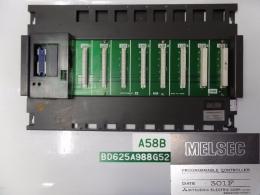 MITSUBISHI PLC A58B