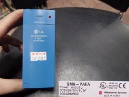 LG PLC GM6-PAFA