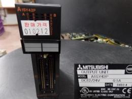 MITSUBISHI PLC A1SY42P