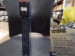 TOYODA PLC TPK-2665