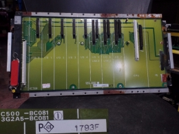 OMRON PLC C500-BC081/3G2A5-BC081
