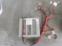 FRED SPS HOUSESWITCHING POWER SUPPLYSPS-DD120