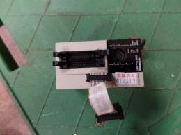 MITSUBISHIPROGRAMMABLE CONTROLLERFX2NC-CNV-IF