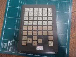 FANUCMDI UNITA02B-0236-C120/MBR