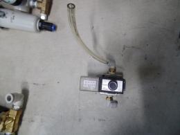 SMC 솔레노이드 밸브 SOLENOID VALVEVT317