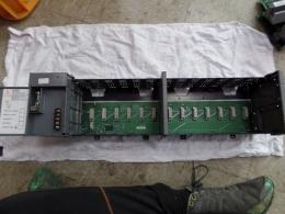 ALLEN-BRADLEY POWER SUPPLY / 13-SLOT RACK SLC500/1746-P2 C / 1746-A13 B