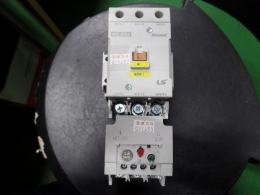 LSCONTACTOR / THERMAL OVERLOAD RELAYMC-85a / MT-95