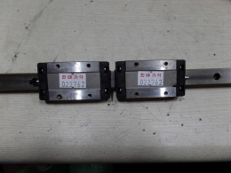 THK LM가이드 LM GUIDE RSR 15N, 6C033