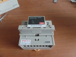 OMRON	ANALOG UNIT	GT1-AD04
