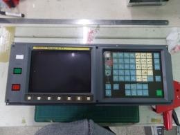 FANUC / FUJISUSeries 0-TT / HI-FI MDI/CRTUNIT / KEYBOARDA02B-0091-C052 / N860-3127-T010 06A / A61L