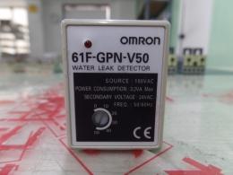 OMRONWATER LEAK DETECTOR61F-GPN-V50