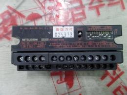 MITSUBISHI PLC A/D CONVERTER UNITAJ65SBT-64AD