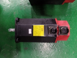 FANUCAC Servo Motorα6/2000 / A06B-0127-B075
