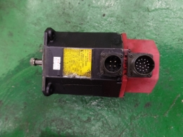 FANUCAC Servo Motorα3/3000 / A06B-0123-B089