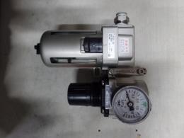 SMCAF40-04 / AR40-04G