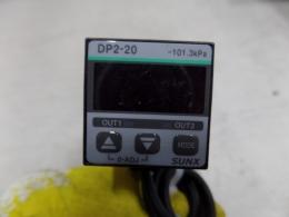 SUNXPressure SensorDP2-20