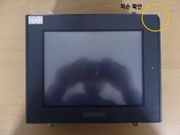 PRO-FACE 프로페이스 터치스크린 TOUCH SCREEN2880061 / GP2400-TC41-24V