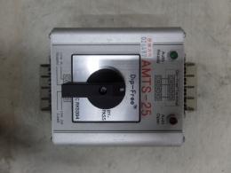NTCAuto. & Manu. By-Pass SwitchAMTS-25