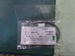 habasit HAM-5P (6.0mm X 860mm)