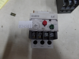 LSTHERMAL OVERLOAD RELAYMT-32