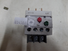 LSTHERMAL OVERLOAD RELAYMT-32/2H