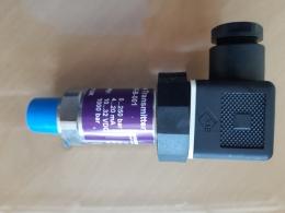 SUCO PRESSURE TRANSMITTER 0720-25241-B-001 (250 BAR)