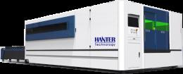 밀폐형 파이버 레이저 커팅기, HFL-CS Series