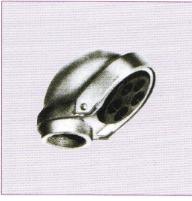배관/전선관 - 엔트렌스캡(EntranceCaps),노출배관/안전증/방폭형부속품