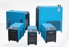 대용량 냉동식 에어드라이어 / 제습기 / 냉동식 DRYER