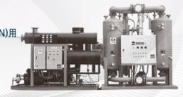 운전비용 절감형 복합식 에어드라이어 / 복합식 제습기 / CRD시리즈