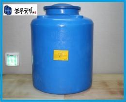 PE물탱크/물탱크/KS 원형물탱크/200리터 신제품