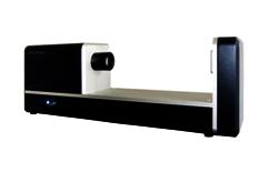 입도분석기 MicroTrac Aerotrac SPR Series