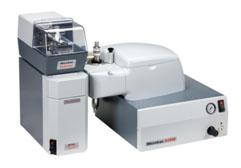 입도분석기 MicroTrac S3500