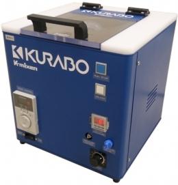 소형 유성식 교반 탈포기/진공 탈포기/소형 탈포기/KURABO K-mixer OR-V1