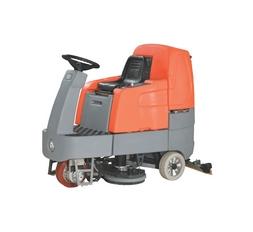 RB950 습식바닥청소차, 탑승식바닥청소차, 습식세정기계, 바닥청소장비