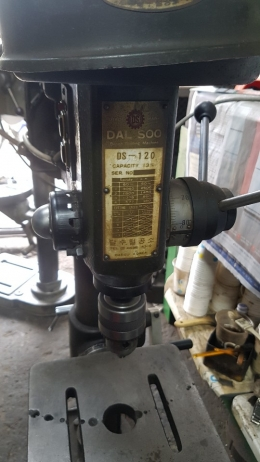 달수 볼반 DS-120 / 13m/m