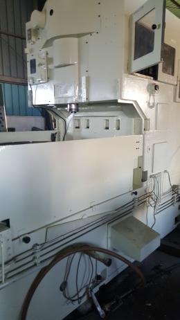 기어세이퍼650, SA63 CNC