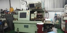 CNC내경연삭기