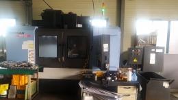 두산 DNM500/DNM 500  12000RPM (2013년 7월)