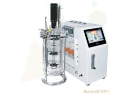 연구용 발효기 Biotron GX