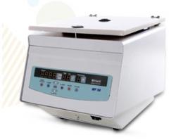 연구용원심분리기 MF-50 / 원심분리기