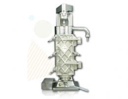 원심분리기 J series / 연속필터시스템 / 산업용원심분리기