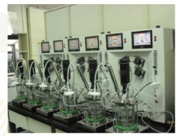 연구용 발효기 Biotron GM/Biotron GM II