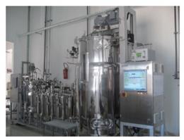 상업생산용 발효기 / Biotron SP(Plant)