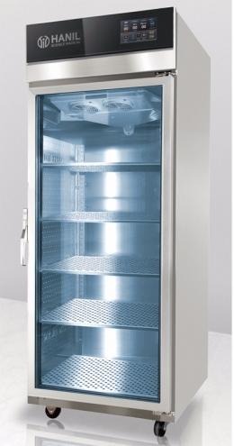 시약장 - 냉장전용시약장 (자체정화식)