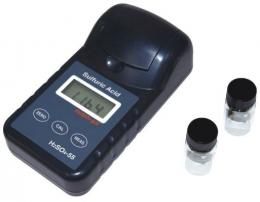 [(주)선진인더스트리 ] 휴대용 도금액중 황산농도측정기